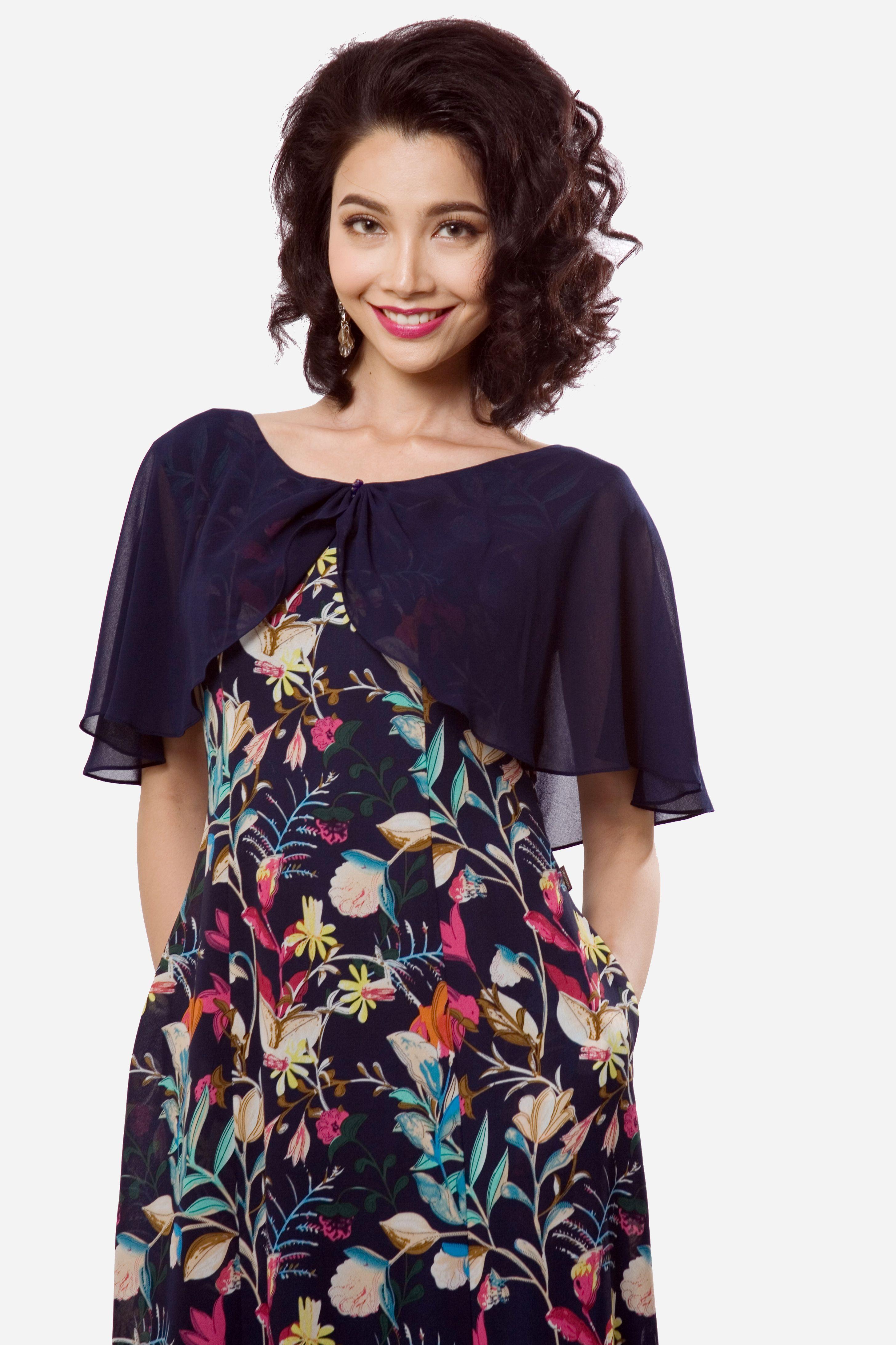 Đầm DRCT0367-3108