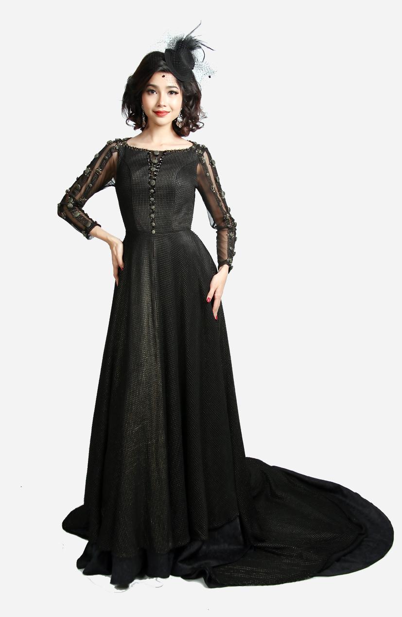 Đầm Dạ Hội DRM0307-54
