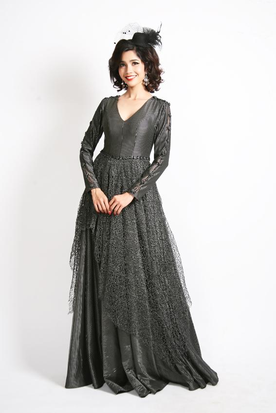 Đầm Dạ Hội DRM0309-64