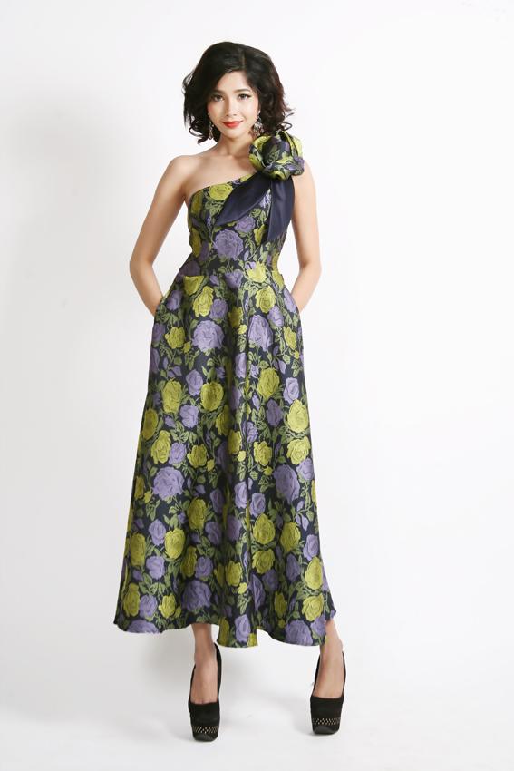Đầm Dạ Hội DRM0348-1303