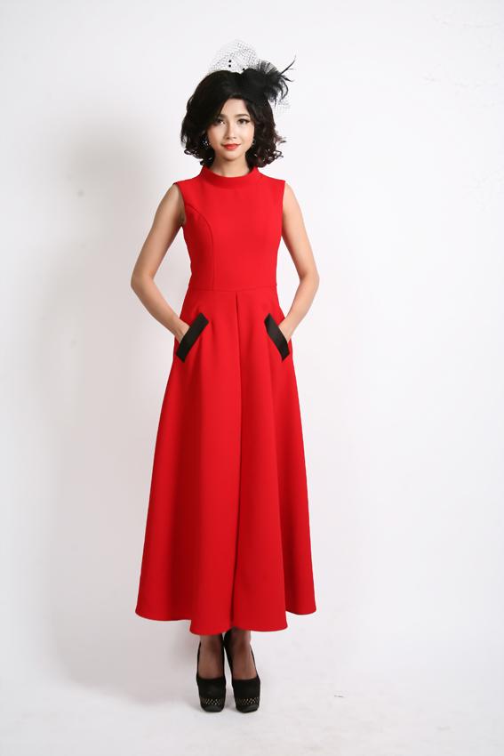Đầm Dạ Hội DRM0362-09
