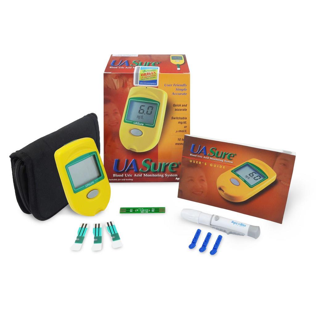 Máy đo acid uric (UASure)