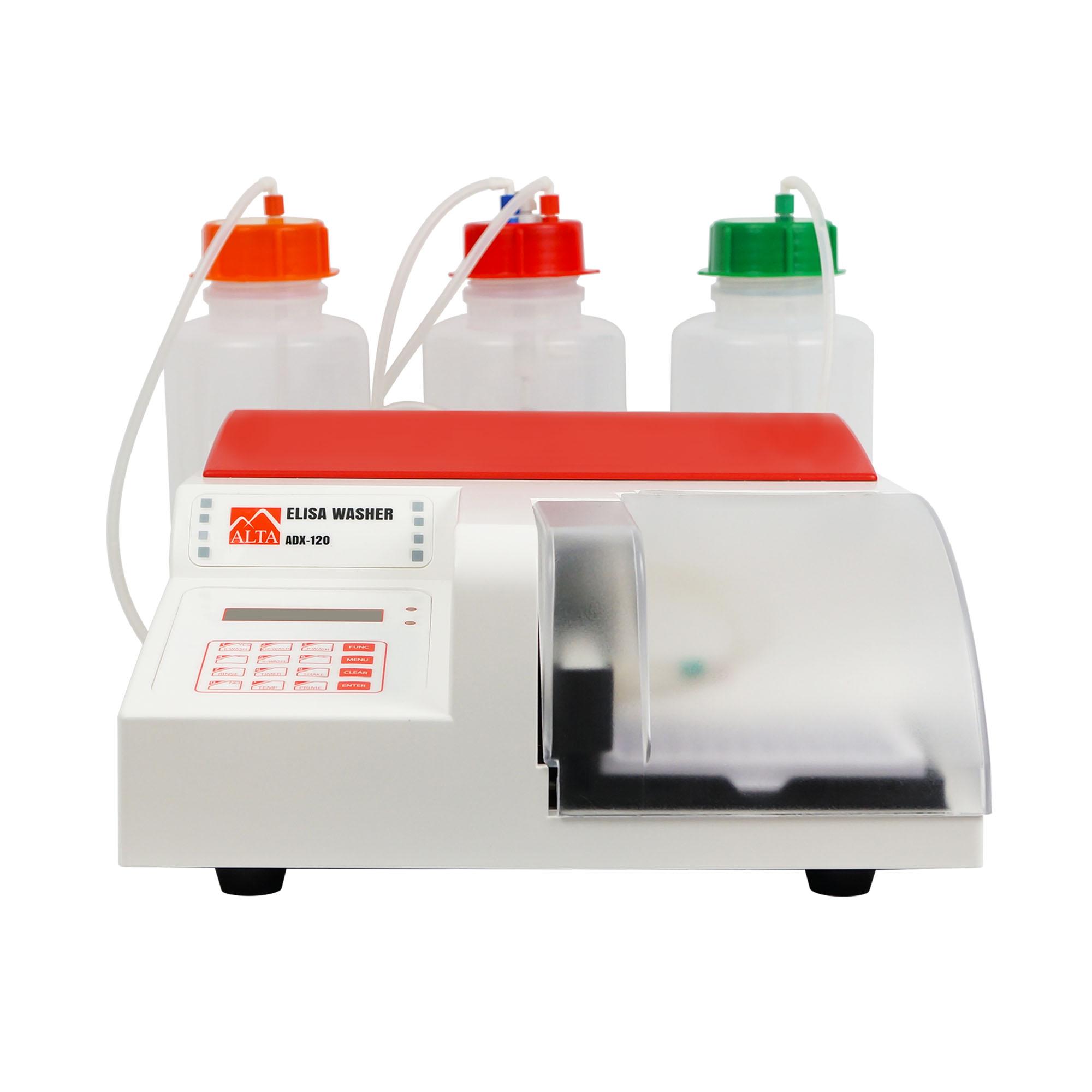 Máy rửa Elisa ADX-120