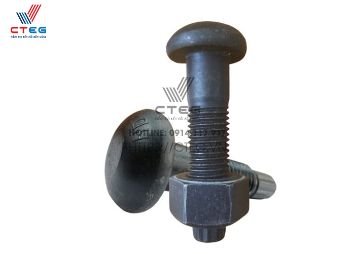 Đặc trưng cơ bản của bulong tự đứt S10T