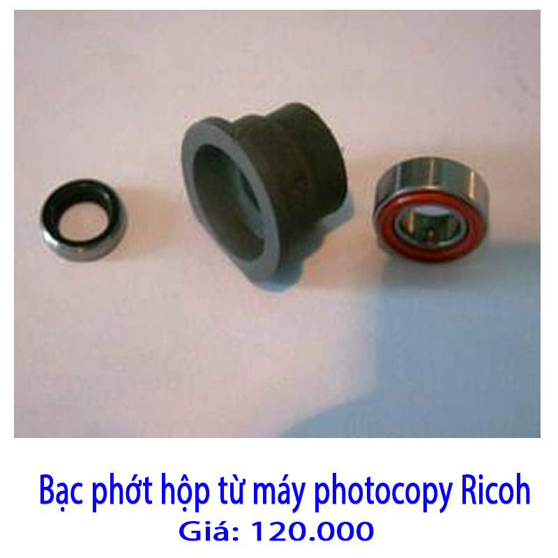 bac phot tu may photocopy ricoh