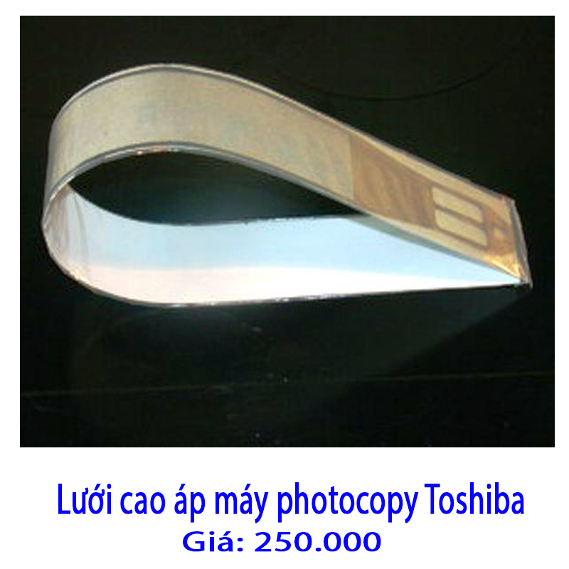 luoi cao ap  may photocopy toshiba