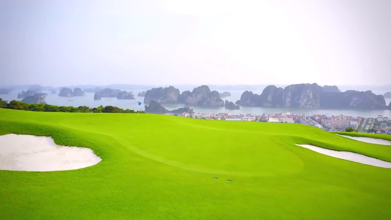 SÂN FLC HẠ LONG GOLF CLUB