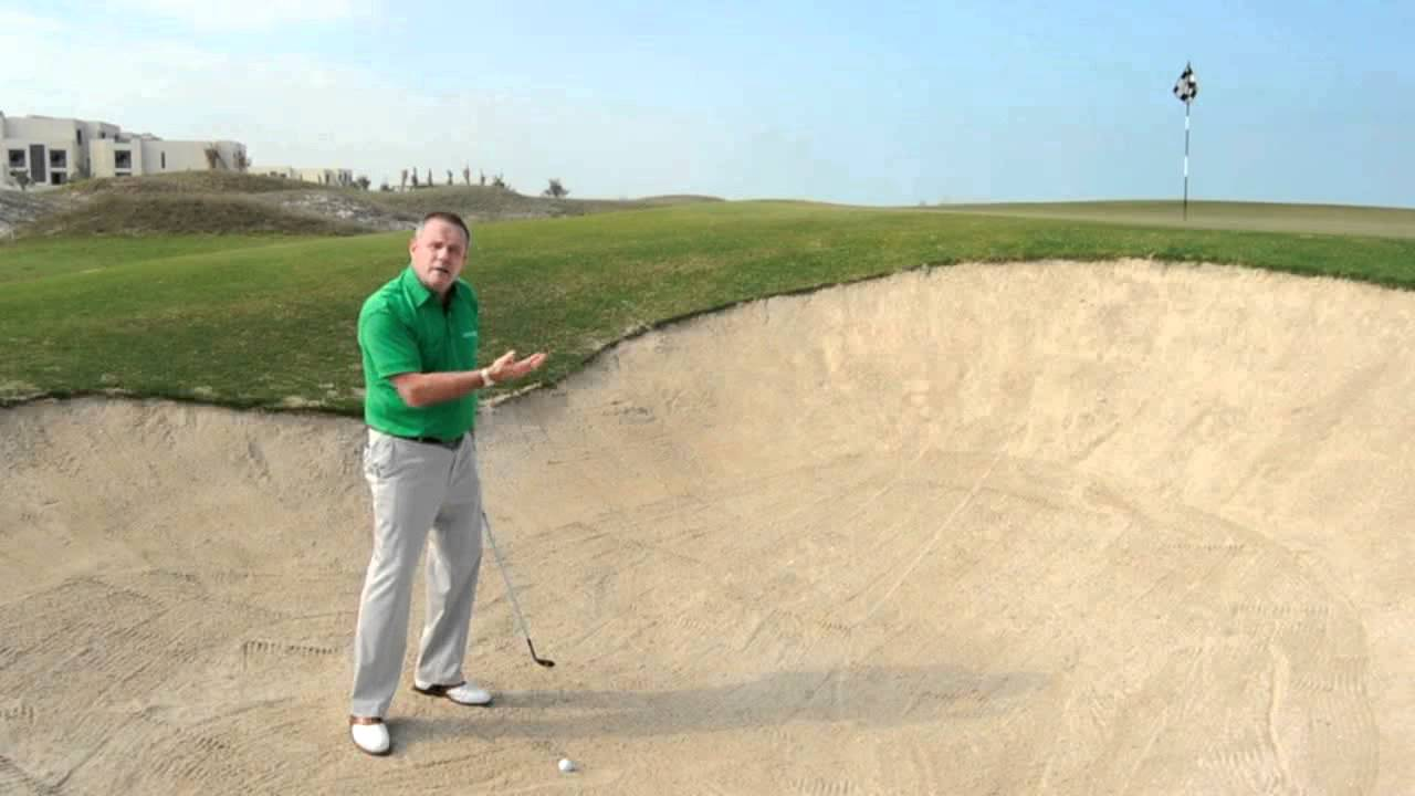 GREENSIDE BUNKER - GREENSOME - GRIND - GRIP