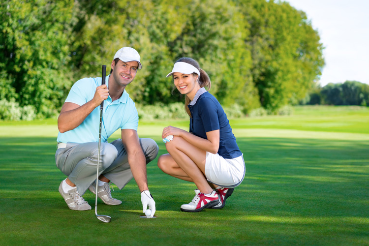 Kết quả hình ảnh cho thời trang golf