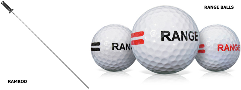 RAMROD - RANGE BALL - RATING