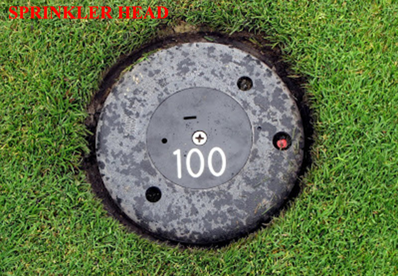SPONSOR'S EXEMPTION - SPOON - SPRINKLER HEAD - SQUARE - ALL SQUARE