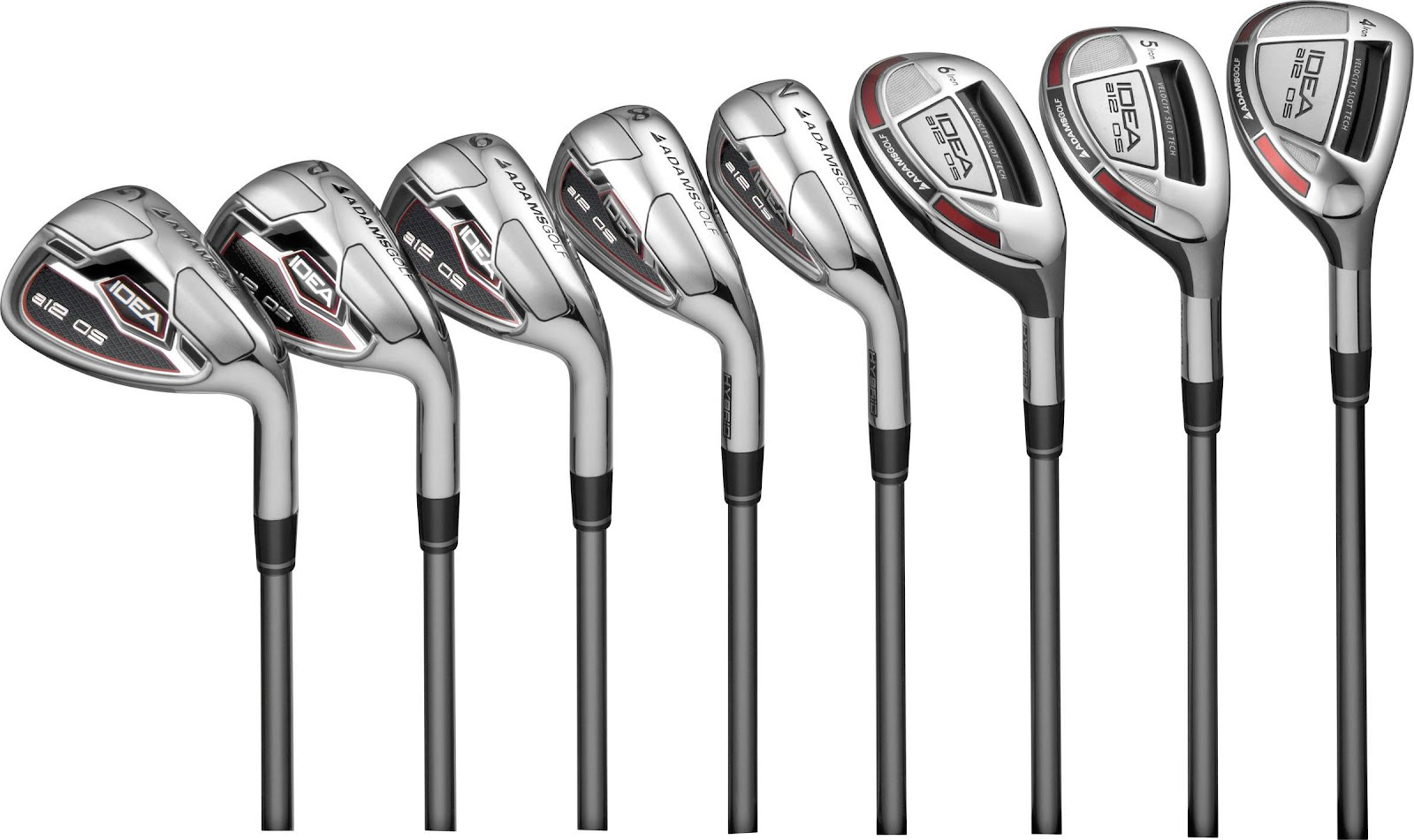 TRANSITION IRONS - ABOUT HANDICAPS AND TRANSPORTABLE HANDICAP SYSTEM