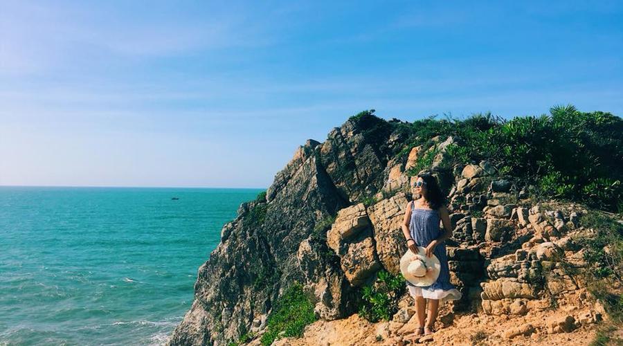 Kinh nghiệm du lịch Quan Lạn - đảo Ngọc Vừng