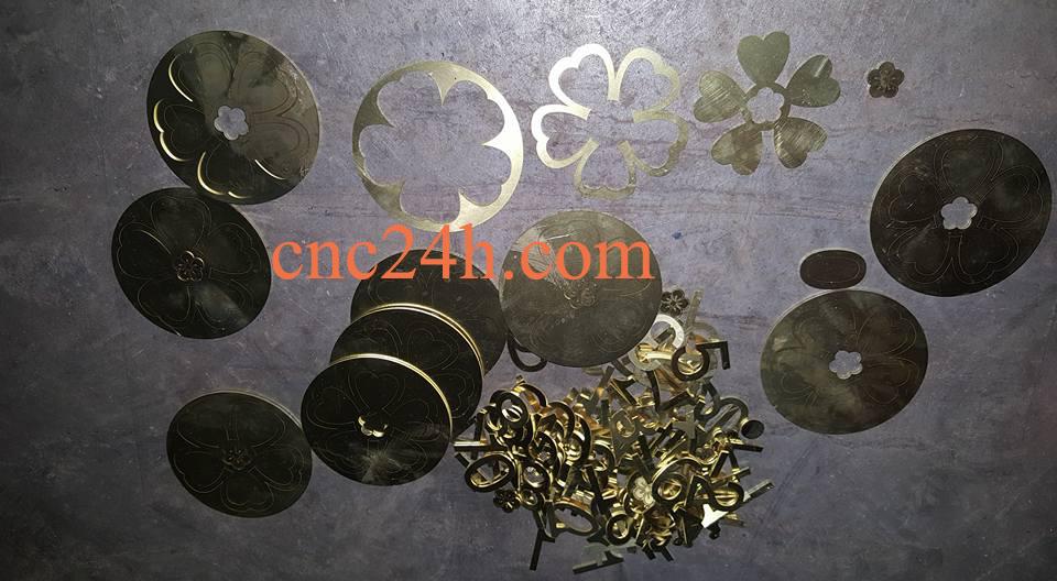 dịch vụ gia công kim loại