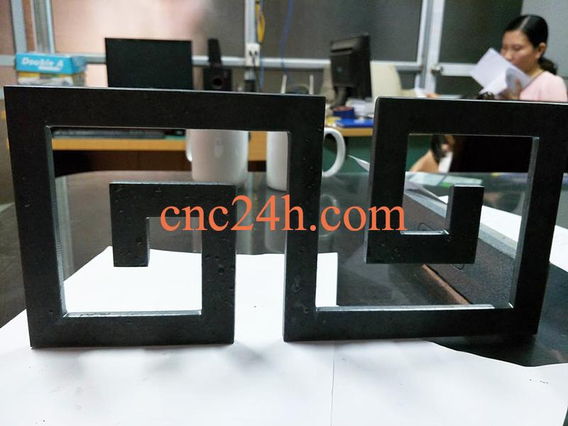 sản phẩm máy cắt Plasma CNC của MTA