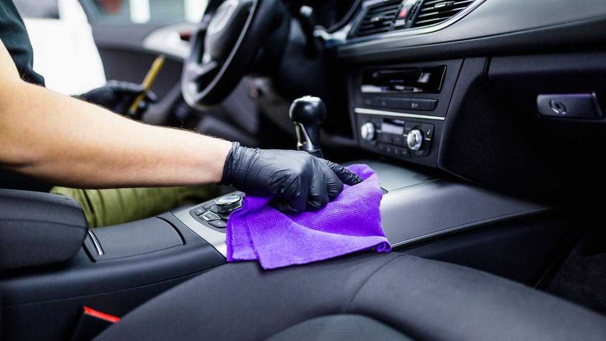Q12 - Dịch vụ vệ sinh chăm sóc xe hơi, ô tô tại Q12 Tp HCM