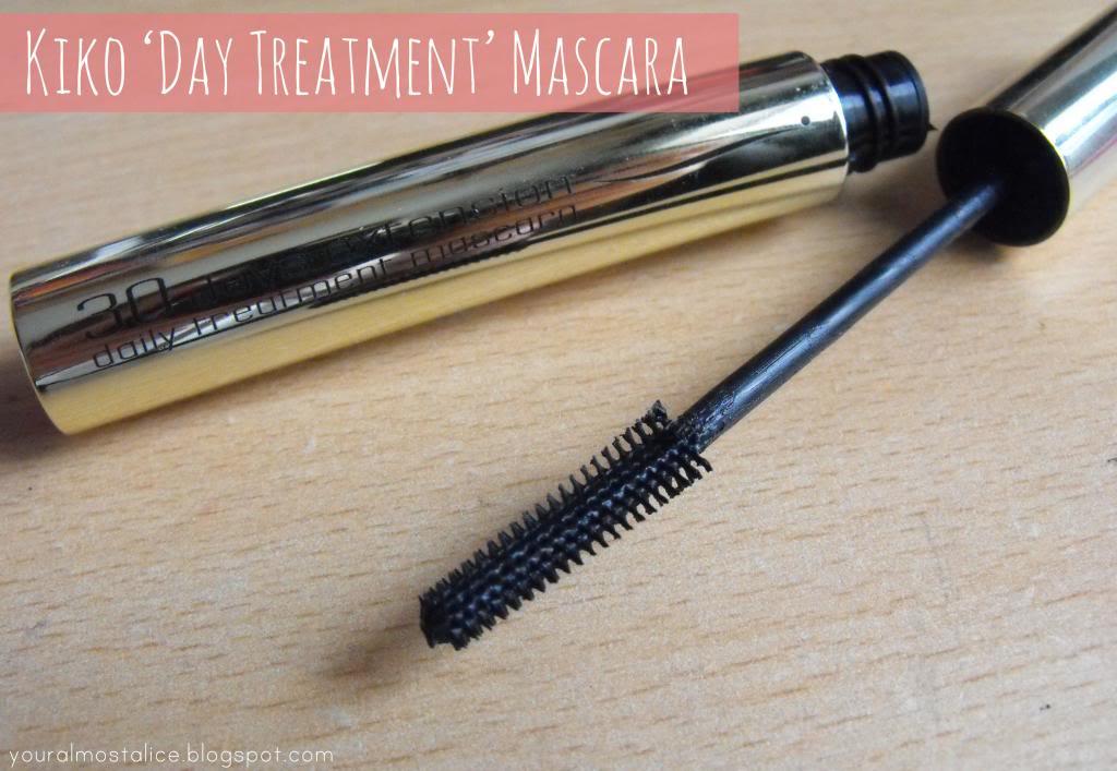 Mascara dành cho ban ngày