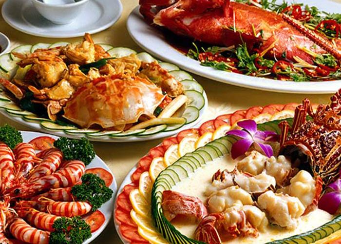 Những món ẩm thực ngon miệng ở Hạ Long