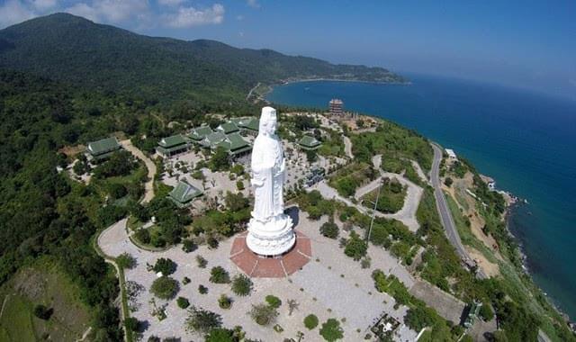 Bán đảo Sơn Trà - Du lịch Đà Nẵng