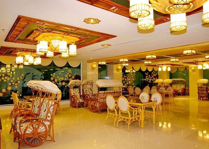 Khach Sạn Green World Nha Trang 4