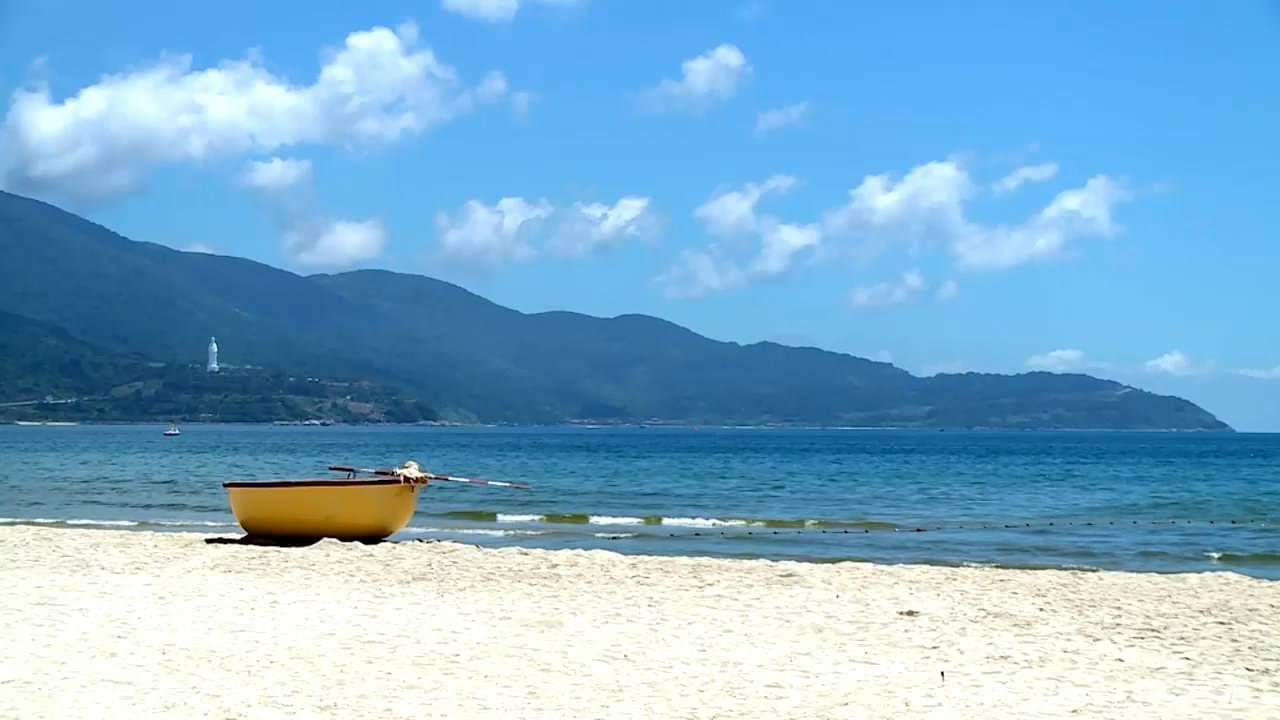 Bãi biển Mỹ Khê - Du lịch Đà Nẵng