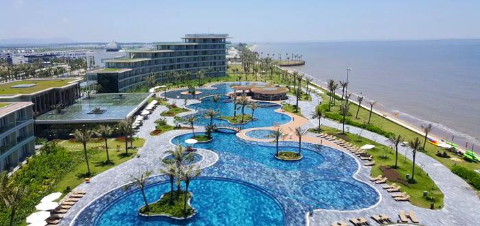 FLC Hạ Long Resort