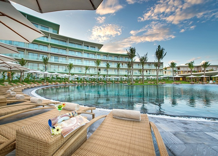 Khách sạn FLC Luxury Sầm Sơn