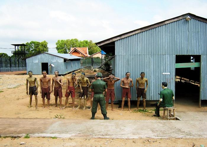 Nhà tù Phú Quốc