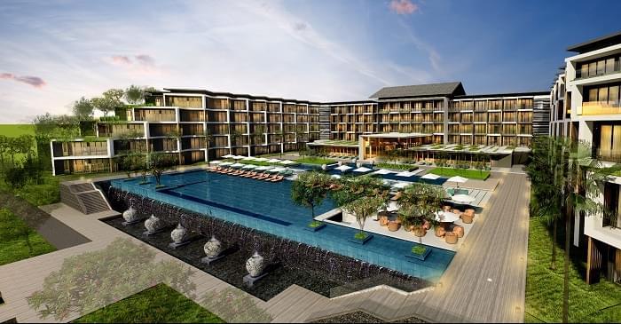 novotel resort phú quốc 5 sao