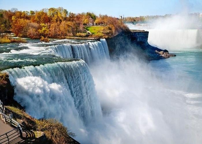 Thác nước Niagara