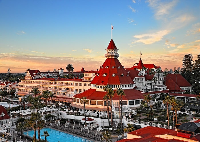 Khách sạn Coronado