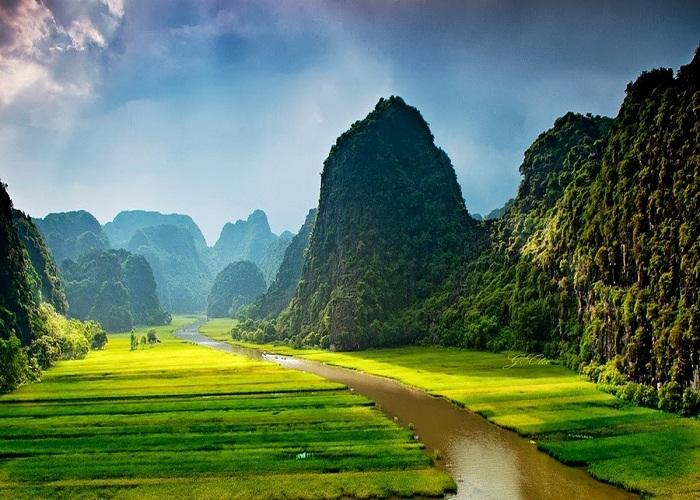 Du lịch Ninh Bình 1 ngày