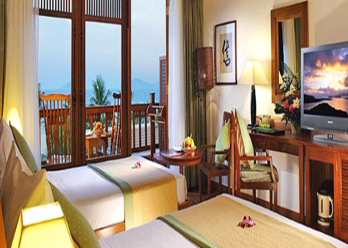 Palm Garden Resort Hội An 5*