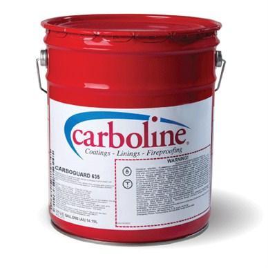 Sơn phủ epoxy Carboline
