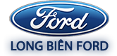 logo FORD LONG BIÊN