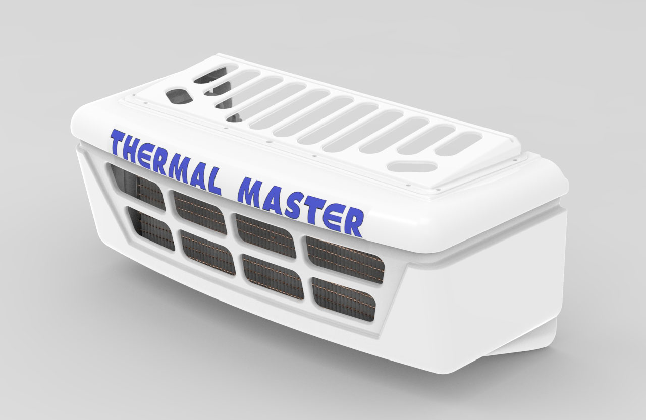 Thermal Master T2000