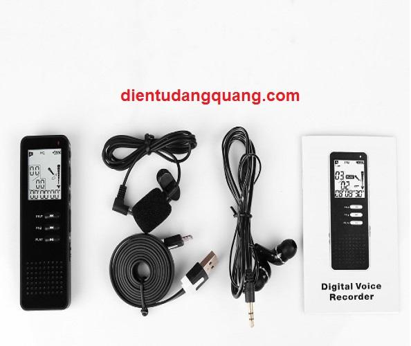 Máy ghi âm chuyên nghiệp, bút ghi âm cao cấp. giá cạnh tranh, bảo hàng 12t V305