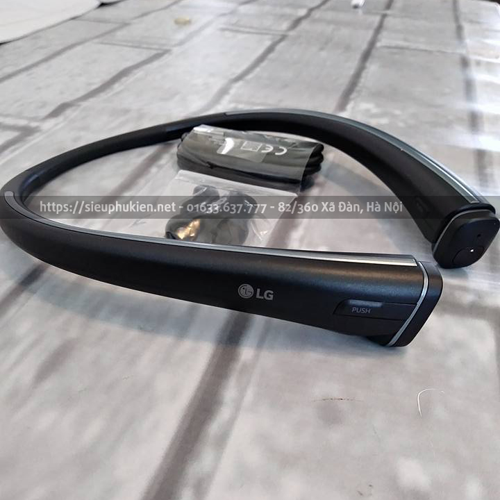 Tai Nghe LG HBS-F110 Chính Hãng