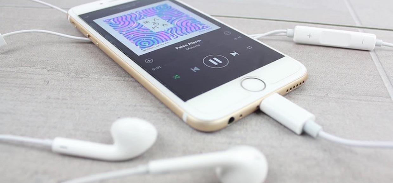 Tai Nghe IPhone 8 Chính Hãng - siêu phụ kiện