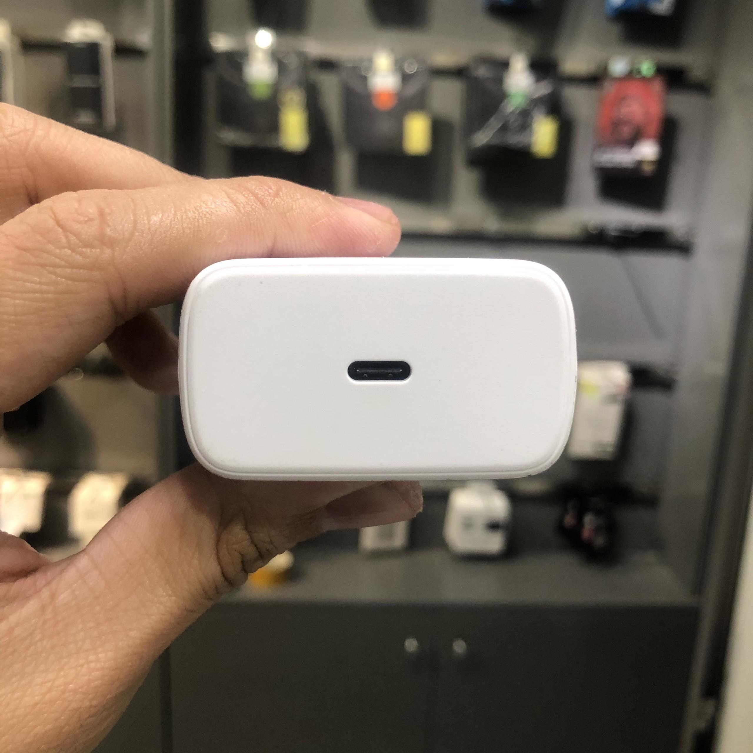 Bộ Sạc Siêu Nhanh Samsung 45W Chuẩn PD Cho Note 20 EP-TA845 - Hàng Chính Hãng