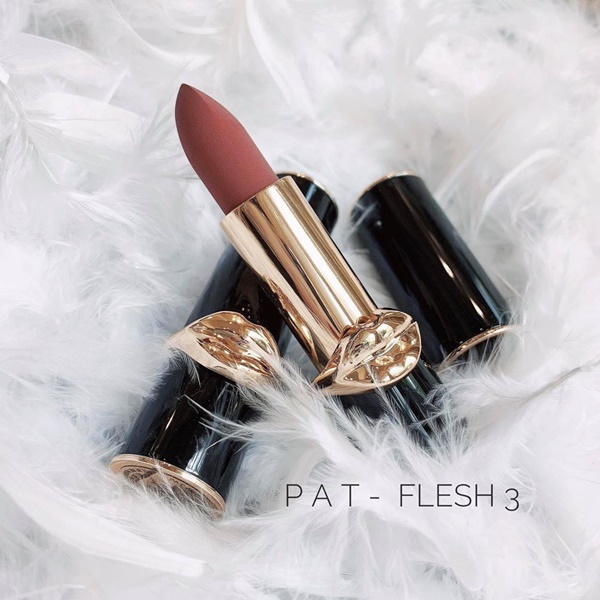 SON PAT MCGRATH MATTETRANCE FLESH 3