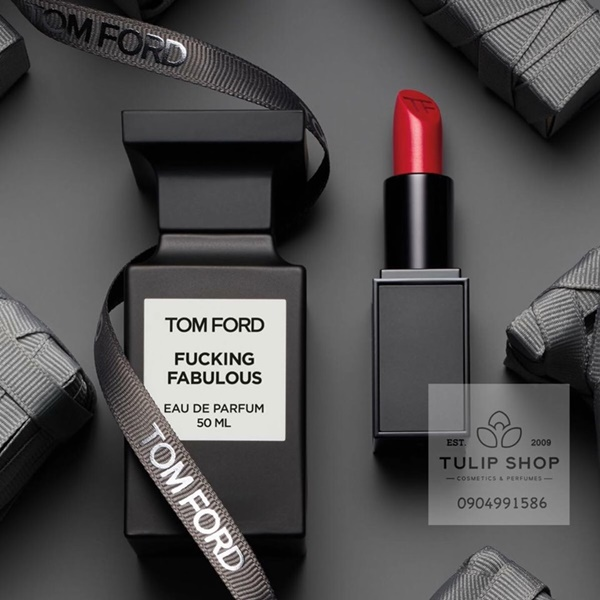 SON TOM FORD FUCKING FABULOUS