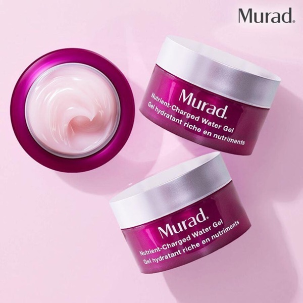 DƯỠNG DA MURAD NUTRIENT CHARGED WATER GEL