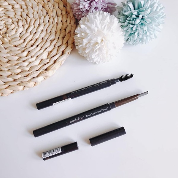 CHÌ KẺ MÀY INNISFREE EYE BROW PENCIL