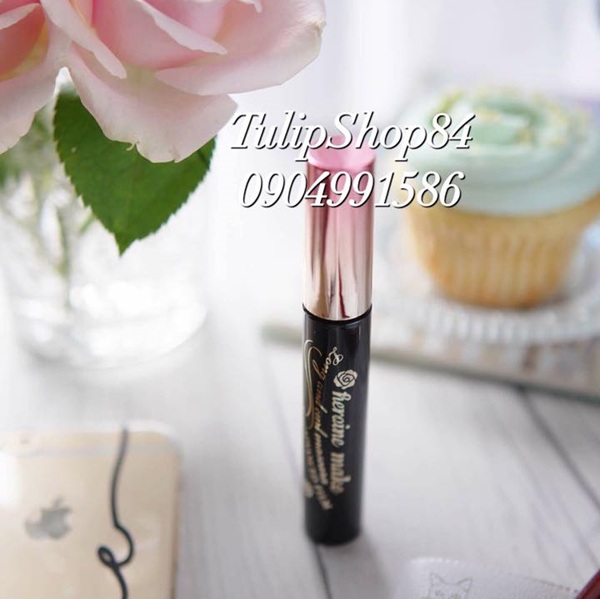 MASCARA ISEHAN KISS ME LONG AND CURL