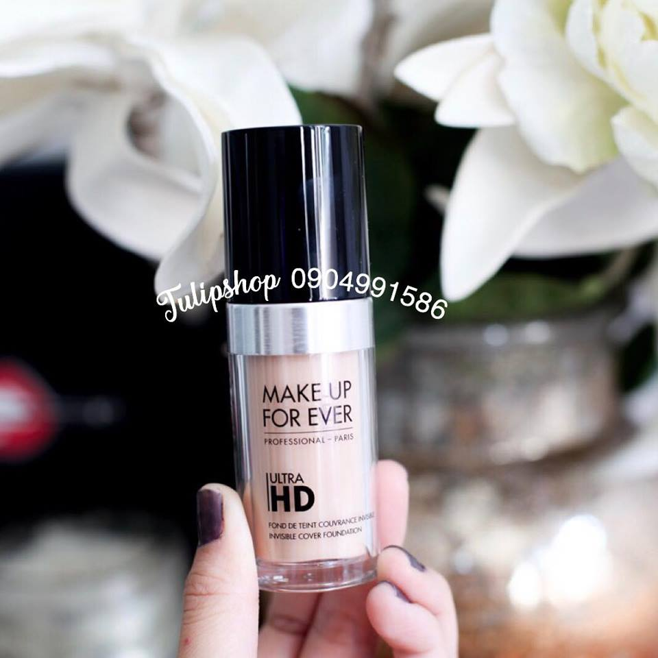KEM NỀN MAKE UP FOR EVER ULTRA HD