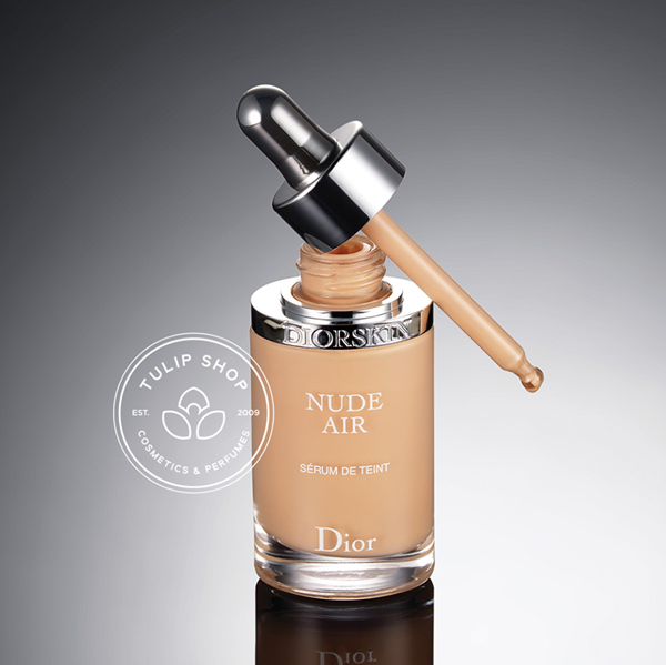 KEM NỀN DIORSKIN NUDE AIR SERUM FOUNDATION