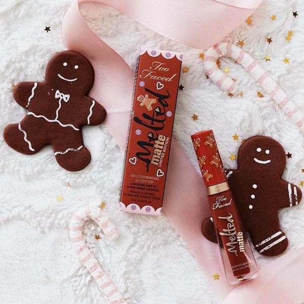SON TOO FACED GINGERBREAD
