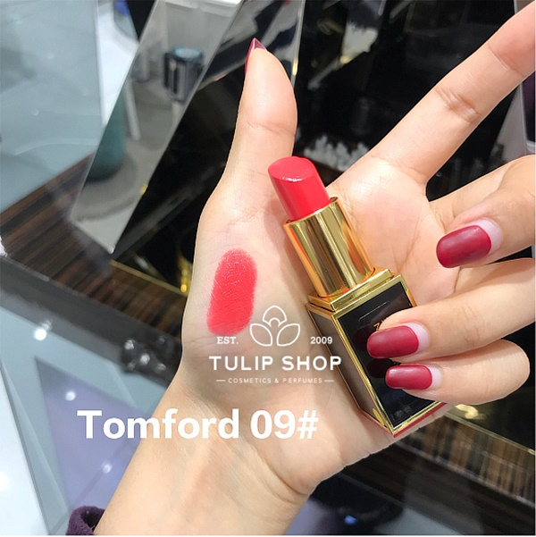 SON TOM FORD 09 TRUE CORAL