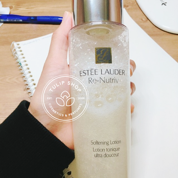 ESTEE LAUDER RE NUTRIV SOFTENING LOTION
